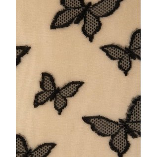Pretty Polly Fly Tatoo Tights