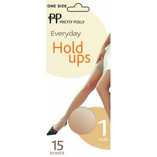 Pretty Polly 15D. Everday Hold ups