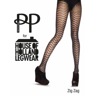 House of Holland Zig Zag Panty van House of Holland