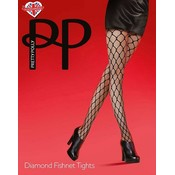 Pretty Polly Double Net panty