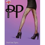 Pretty Polly Shell Net Tights