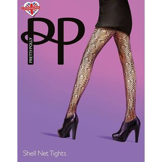 Pretty Polly Shell Net panty