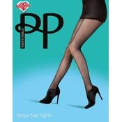 Pretty Polly Stripe Net panty