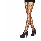 Pretty Polly Jumbo Fishnet Tights