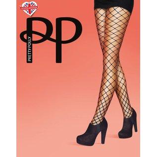 Pretty Polly Jumbo Fishnet panty