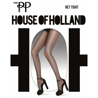 House of Holland Net Tights