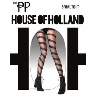 House of Holland Spiral panty