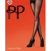 Pretty Polly Dogtooth Tighs