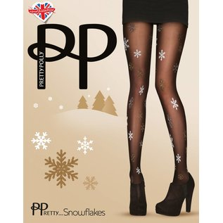 Pretty Polly Snowflock Tights