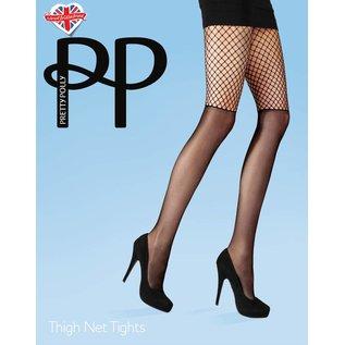 Pretty Polly Thigh Net panty