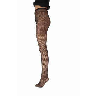 Pretty Polly Square Net panty