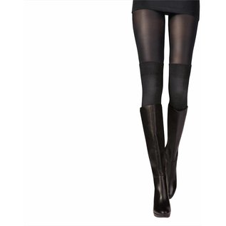 Pretty Polly Secret Socks Tights
