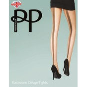 Pretty Polly Backseam Design Tights