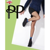 Pretty Polly Fishnet Ankle Sock Tights