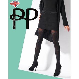 Pretty Polly Stappy Print panty