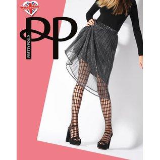 Pretty Polly Oblong Net panty