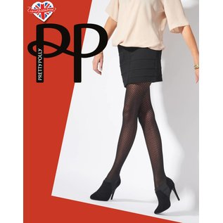 Pretty Polly Diamond panty