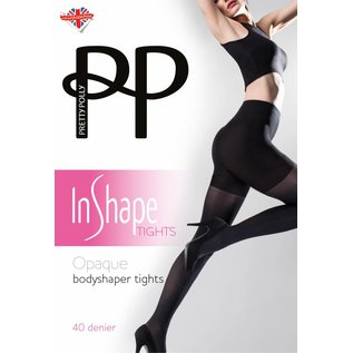 Pretty Polly Pretty Polly  40 Denier Bodyshaper panty