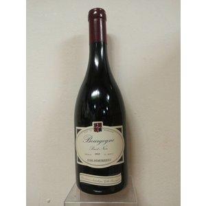Domaine Remoriquet Bourgogne Rouge 2014