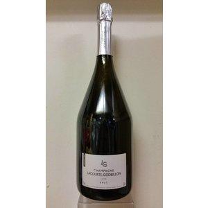 Lacourte-Godbillon, Champagne Brut, Magnum