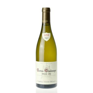 Dubreuil-Fontaine Corton-Charlemagne Grand Cru 2014