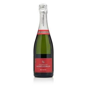 Lacourte-Godbillon, Champagne Brut Nature Magnum