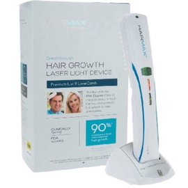 Hairmax Hairmax Laserkam Lux 9