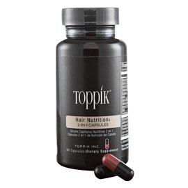 Toppik Toppik Nutrition Capsules