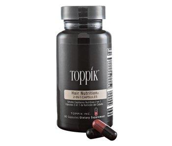 Toppik Nutrition Capsules