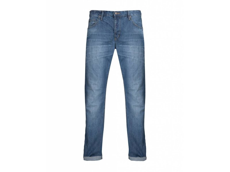 Heren regular fit jeans