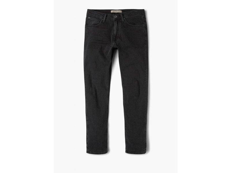 Mango Zwarte Jeans