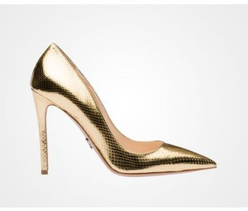 Prada Pumps Platina