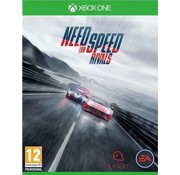 EA Xbox One Need For Speed: Rivals