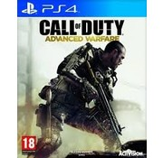 Activision PS4 Call of Duty Advanced Warfare