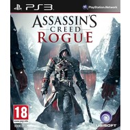 Ubisoft PS3 Assassin's Creed: Rogue