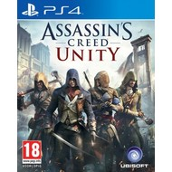 Ubisoft PS4 Assassin's Creed: Unity