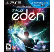 Ubisoft PS3 Child of Eden