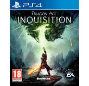EA PS4 Dragon Age III: Inquisition