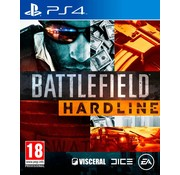 EA PS4 Battlefield: Hardline