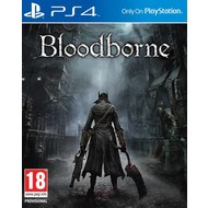 Sony PS4 Bloodborne
