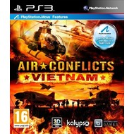 KALYPSO PS3 AIR CONFLICTS VIETNAM