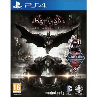 Warner PS4 Batman: Arkham Knight