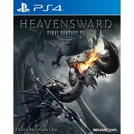 Square PS4 Final Fantasy XIV Online: Heavensward