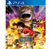 Namco Bandai PS4 One Piece Pirate Warriors 3