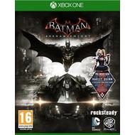 Warner Xbox One Batman: Arkham Knight