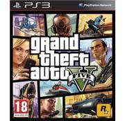 Take Two PS3 Grand Theft Auto V (GTA 5)