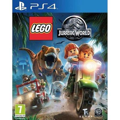 Warner PS4 LEGO Jurassic World
