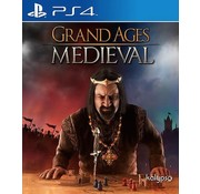KALYPSO PS4 Grand Ages: Medieval
