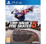 Activision PS4 Tony Hawk's Pro Skater 5