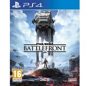 LucasArts PS4 Star Wars: Battlefront